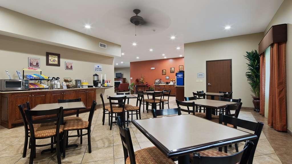 Best Western Oasis Inn - Restaurante/Comedor
