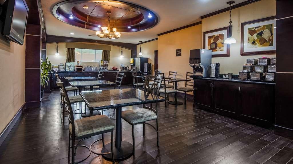 Best Western Bowie Inn & Suites - Restaurant / Gastronomie