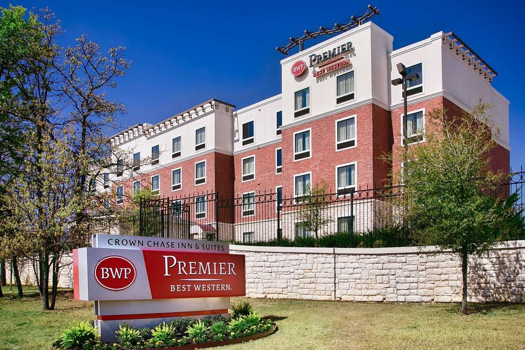 Best Western Premier Crown Chase Inn & Suites - Welcome to the Best Western Premier Crown Chase Inn & Suites in Denton, Texas.