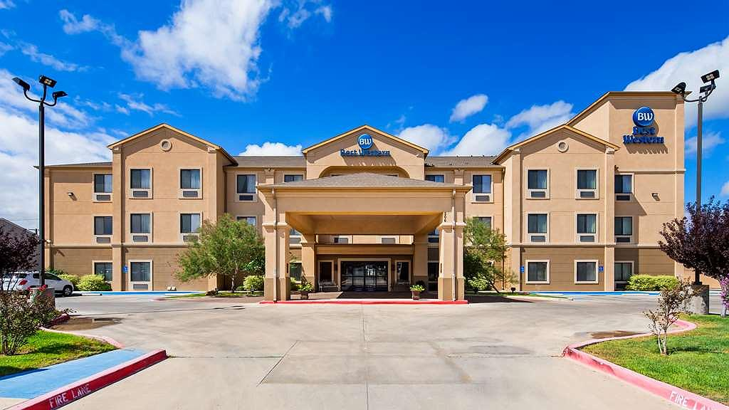 Best Western Lamesa Inn & Suites - Area esterna