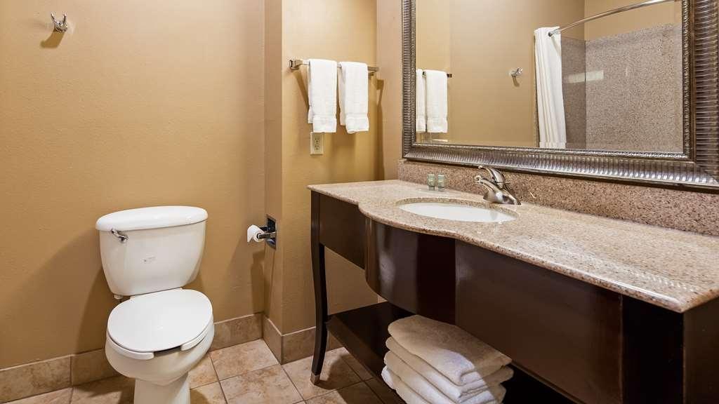 Best Western Lamesa Inn & Suites - Habitaciones/Alojamientos