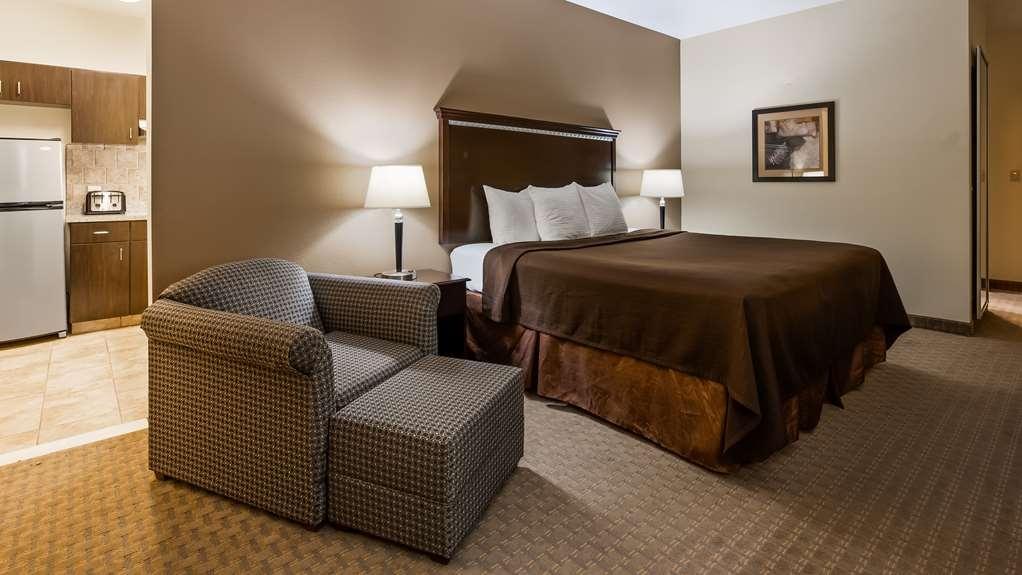 Best Western Lamesa Inn & Suites - Suite