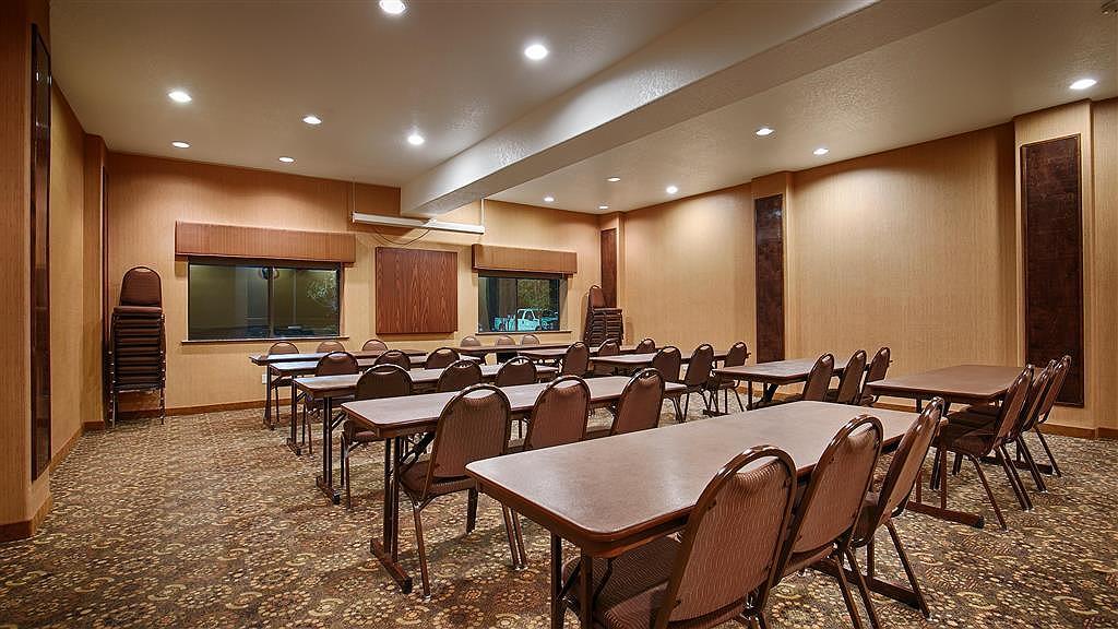 Best Western Plus Palo Alto Inn & Suites