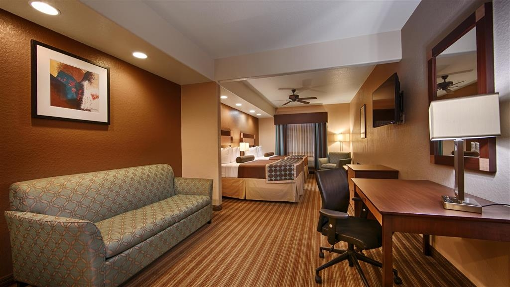 Best Western Plus Palo Alto Inn & Suites - Camera