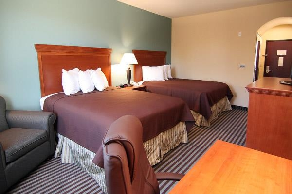 Best Western Marlin Inn & Suites - Queen Double