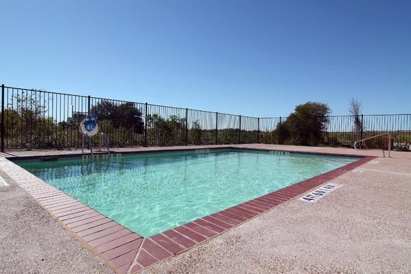 Best Western Marlin Inn & Suites - Swimming Pool