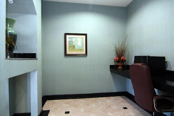 Best Western Marlin Inn & Suites - Business Center