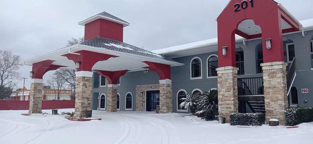 Best Western Huntsville Inn & Suites - Vue extérieure