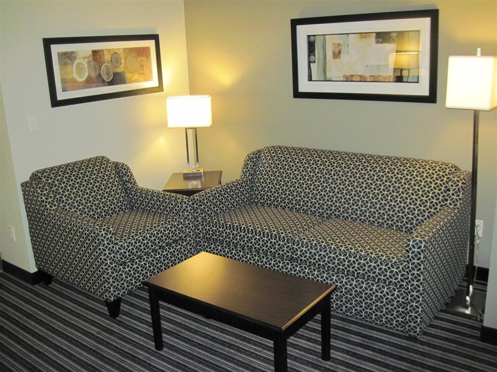 Best Western Plus Austin Airport Inn & Suites - Camera