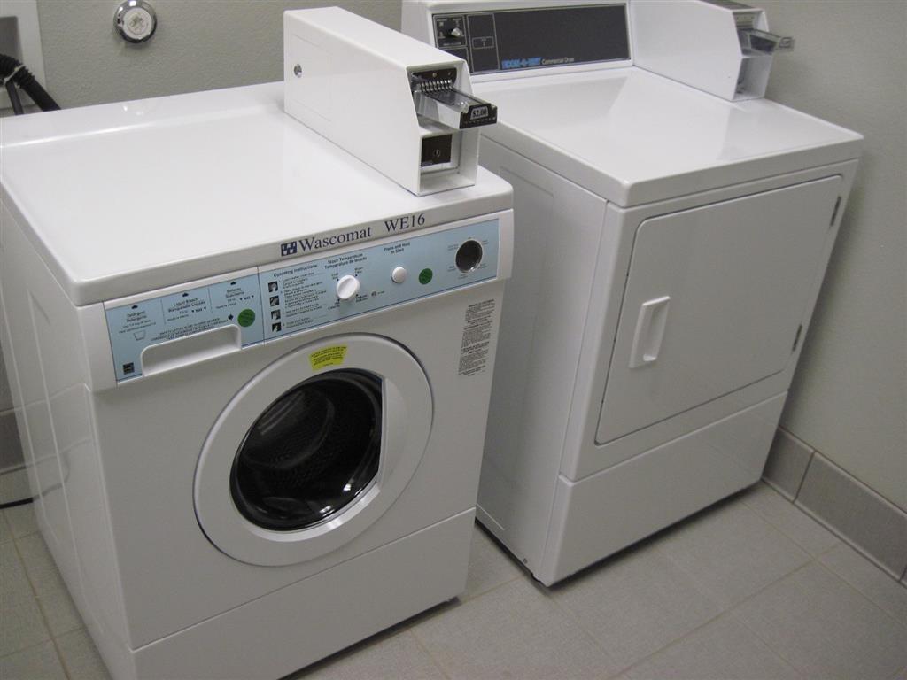 Best Western Plus Austin Airport Inn & Suites - Servicio de lavandería