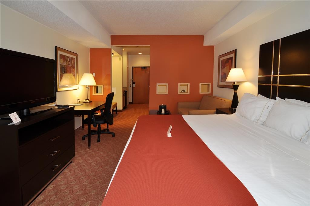 Best Western Plus Rockwall Inn & Suites - Kingsize-Suite