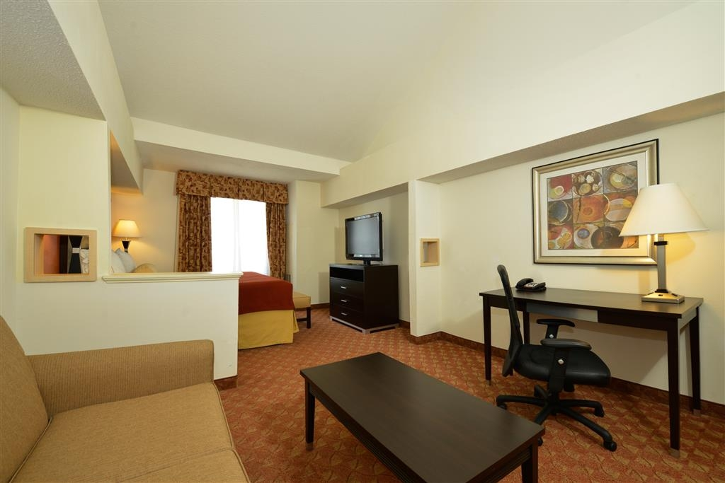 Best Western Plus Rockwall Inn & Suites - Suite