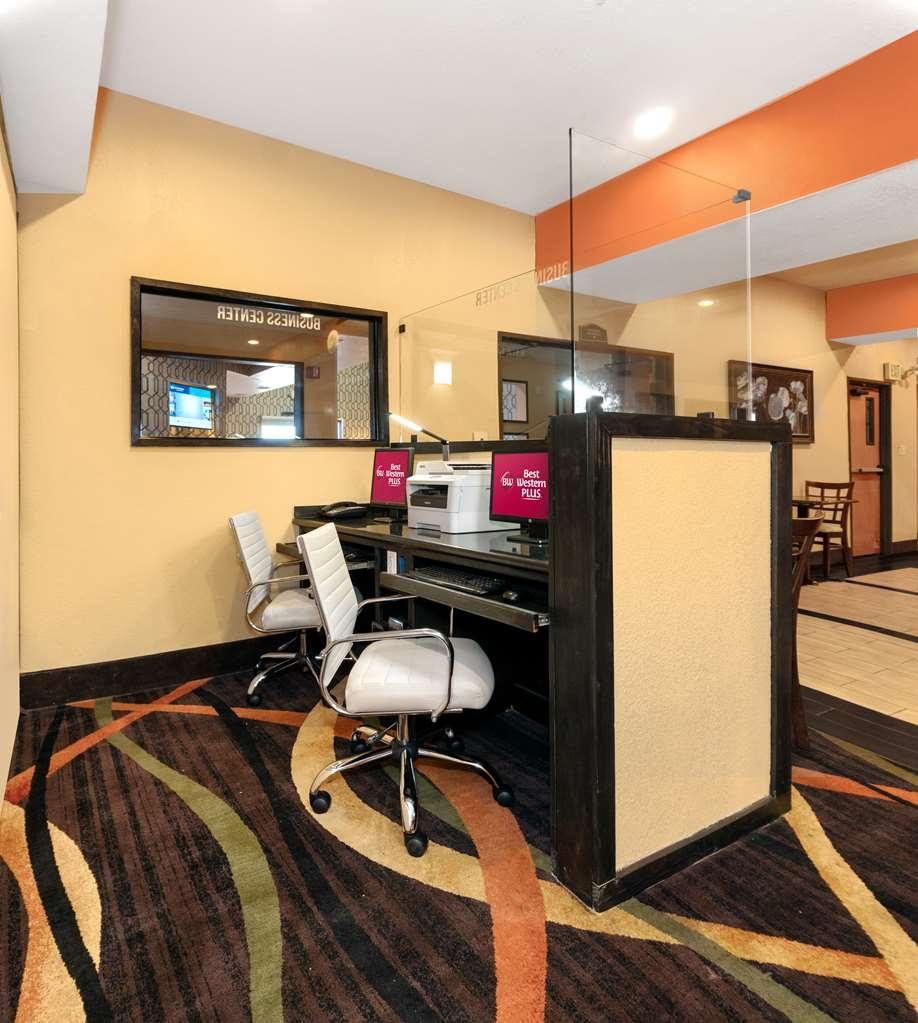 Best Western Plus Rockwall Inn & Suites - affari-centro