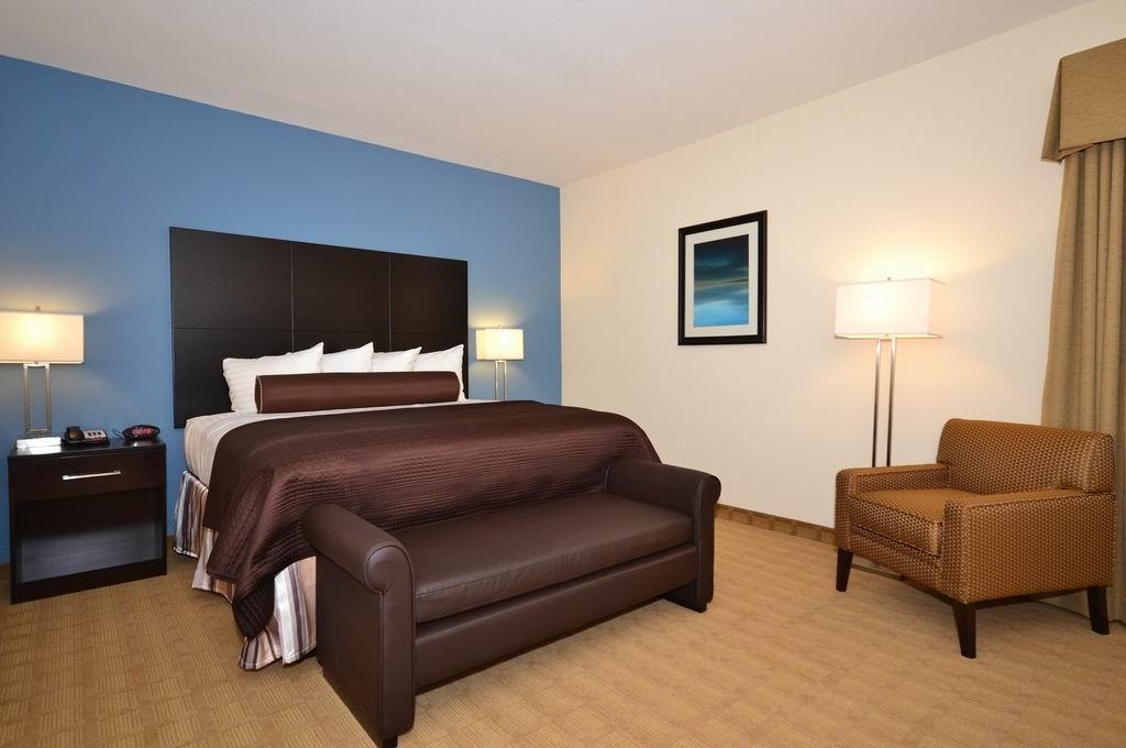Best Western Plus Lytle Inn & Suites - Suite