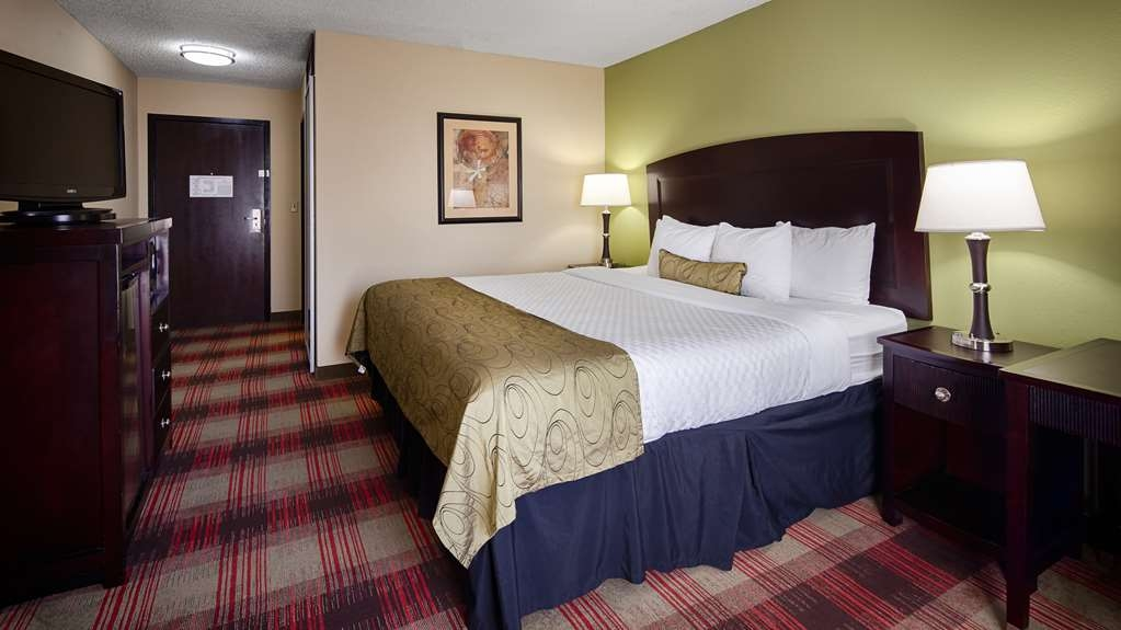 Best Western Plus Addison/Dallas Hotel - Suite