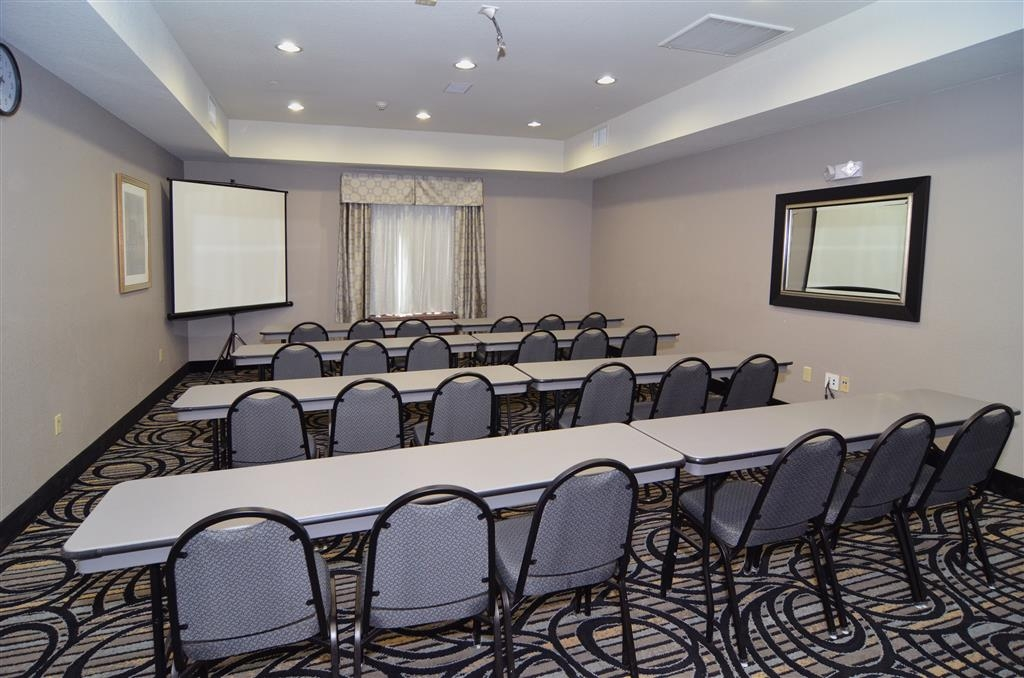 Best Western Plus Kenedy Inn - Meeting Room