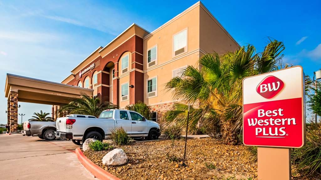 Best Western Plus Kenedy Inn - Welcome to the Best Western Plus Kenedy Inn!