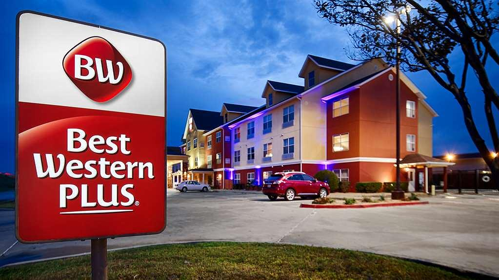 Best Western Plus Waco North - Aussenansicht