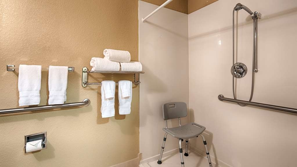 Best Western Plus Waco North - Bagno