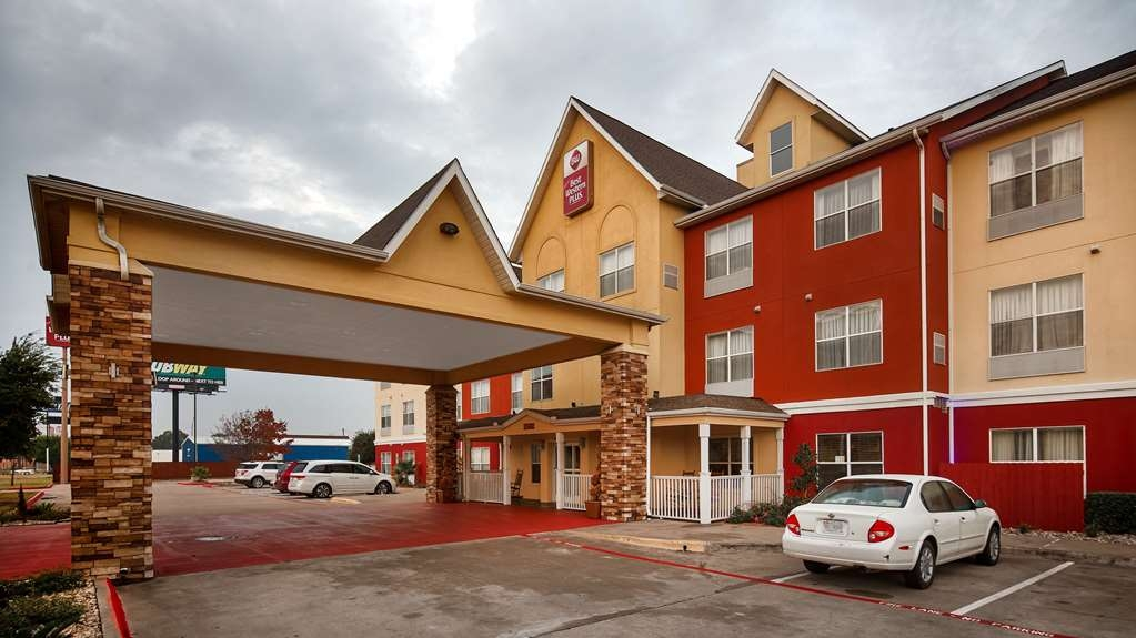 Best Western Plus Waco North - Best Western Plus Waco North