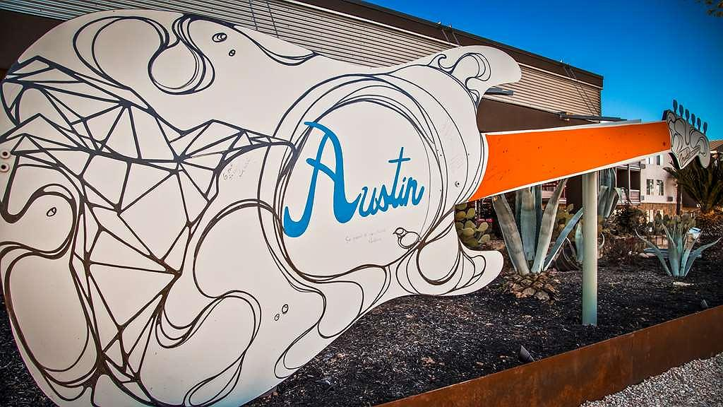 Hotel in Austin | Aiden by Best Western@Austin City Hotel