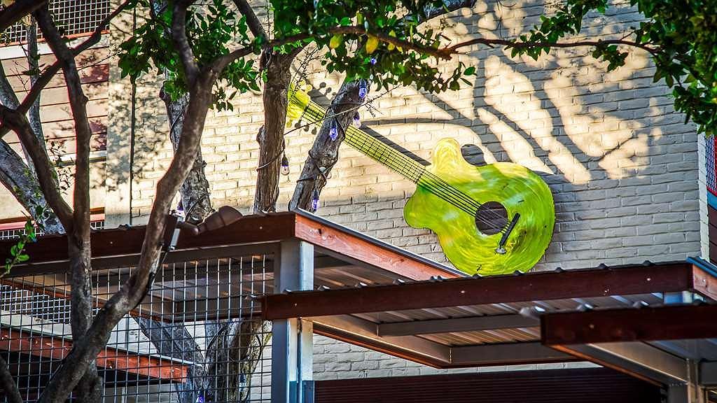 Hotel in Austin | Aiden by Best Western@Austin City Hotel