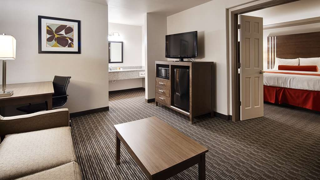 Best Western Plus Austin City Hotel - Suite