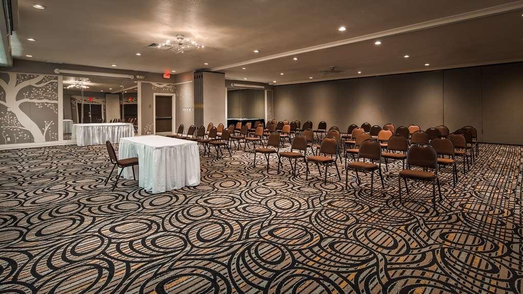 Best Western Plus Austin City Hotel - Meeting Room