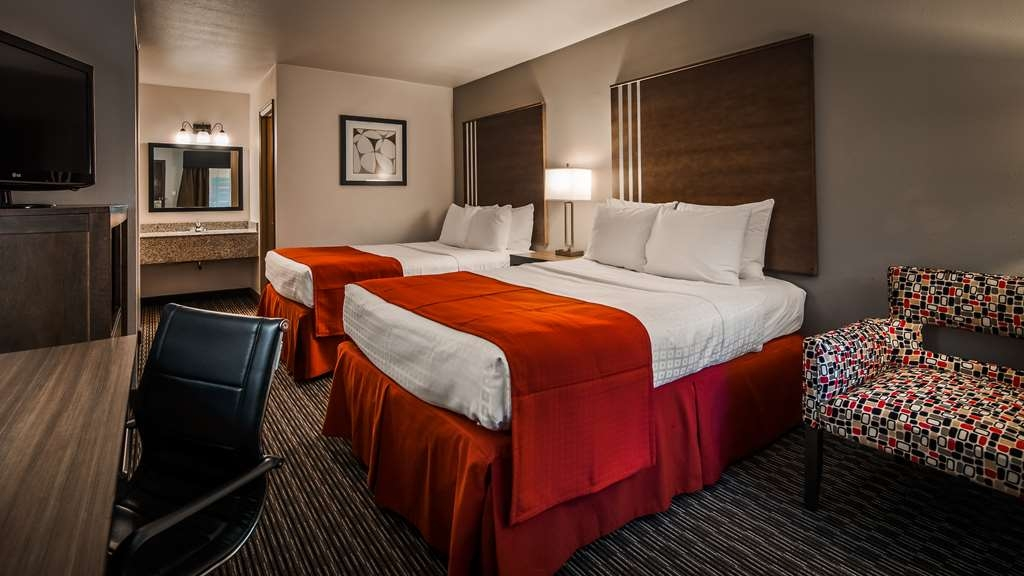 Best Western Plus Austin City Hotel - Chambres / Logements