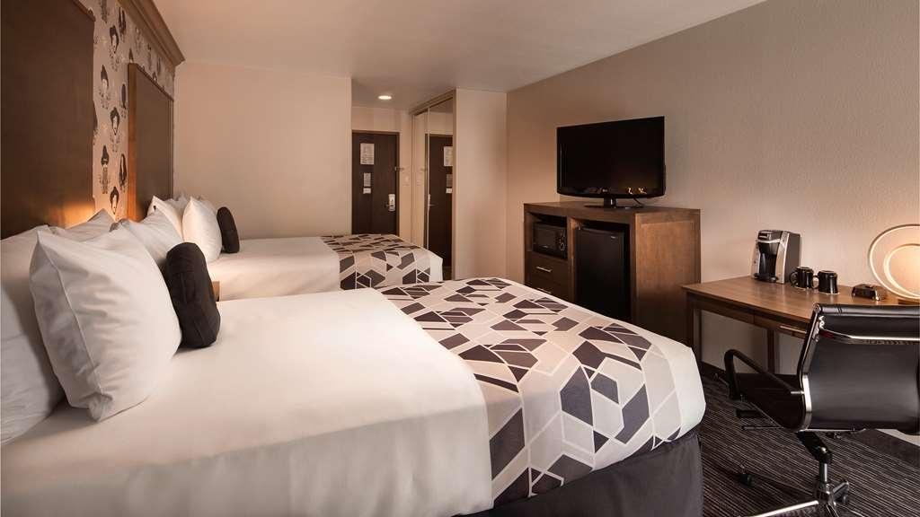 Aiden by Best Western@Austin City Hotel - Camere / sistemazione