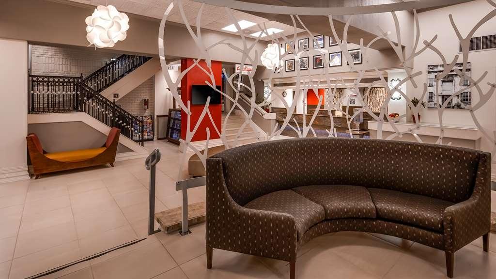 Aiden by Best Western@Austin City Hotel - Hall