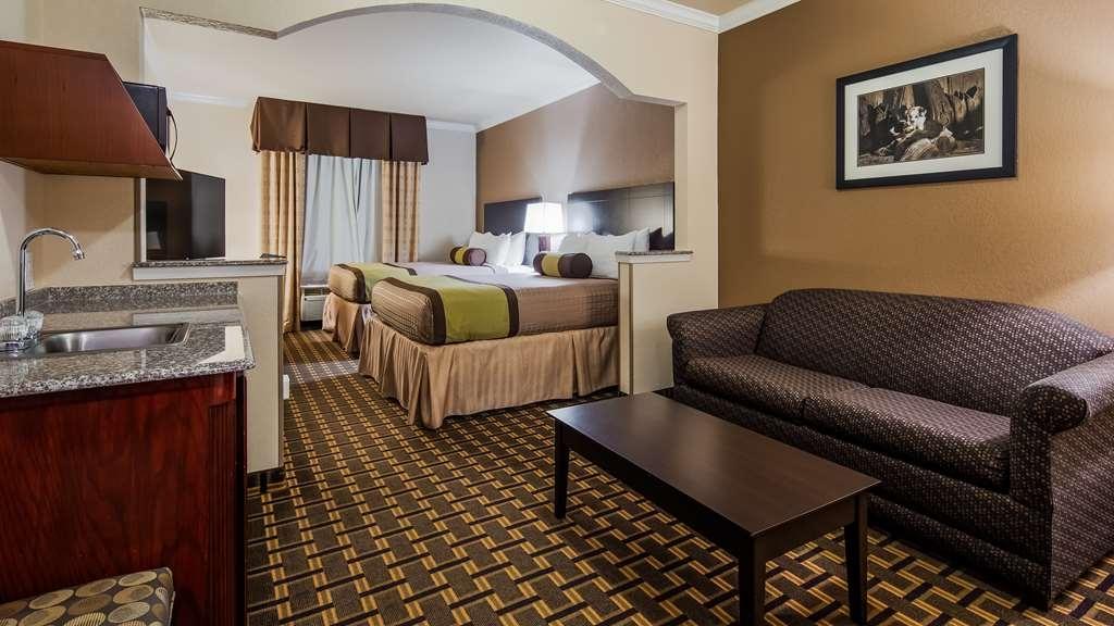 Best Western Plus Cutting Horse Inn & Suites - Suite
