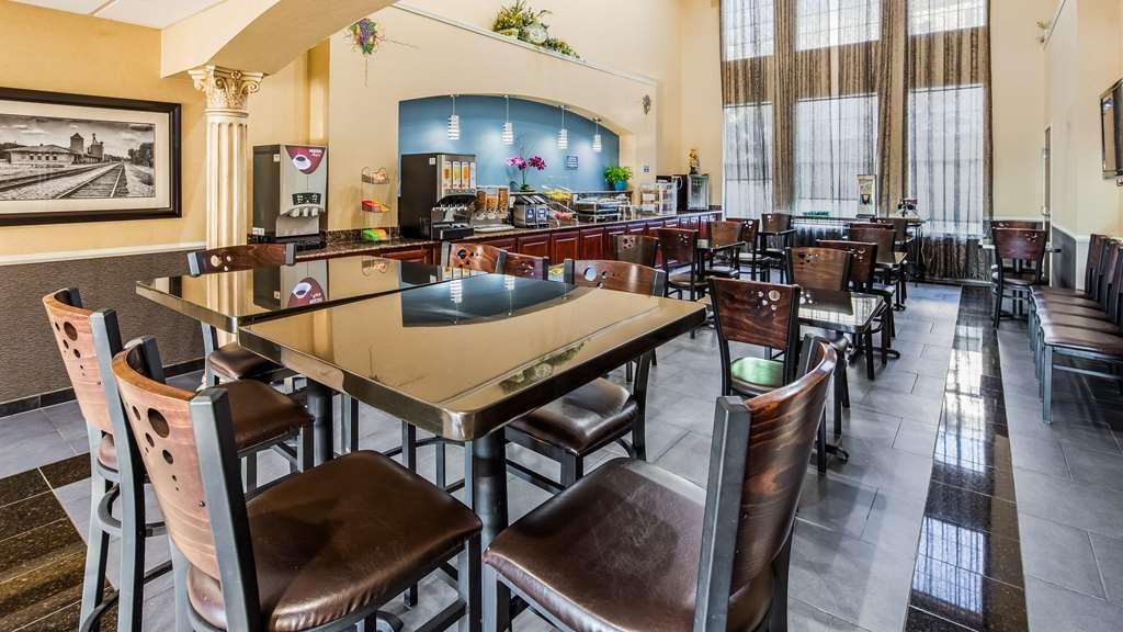 Best Western Plus Cutting Horse Inn & Suites - Restaurant / Etablissement gastronomique