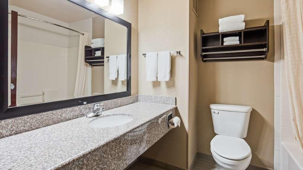 Best Western Plus Cutting Horse Inn & Suites - Chambres / Logements