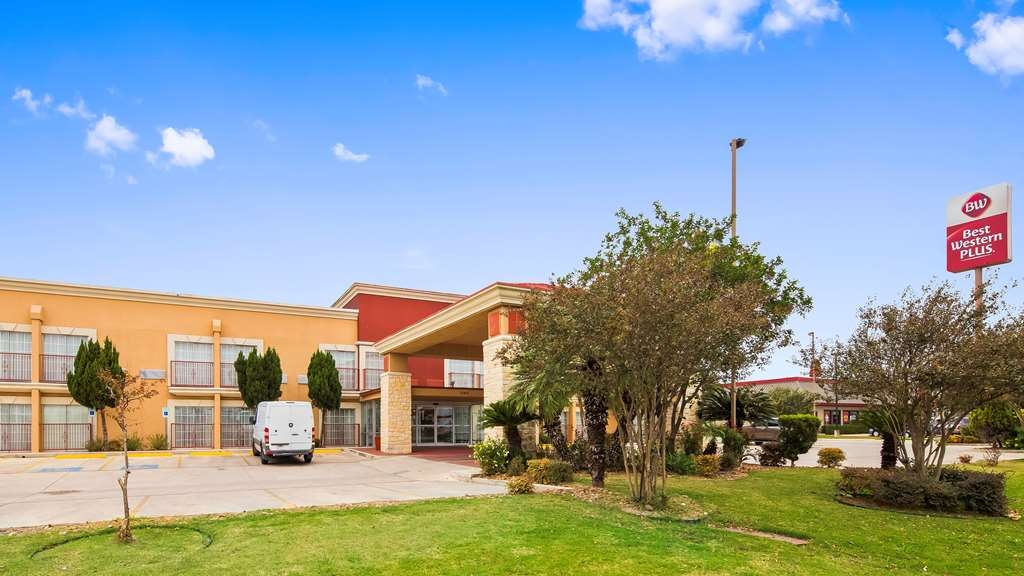 Best Western Plus Atrium Inn - Habitaciones/Alojamientos