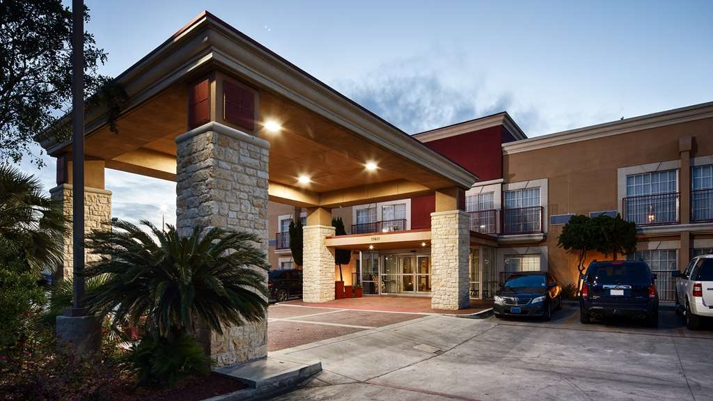 Best Western Plus Atrium Inn - equipamiento de propiedad