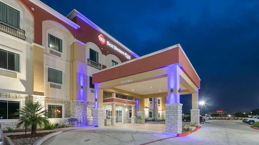 Best Western Plus Pleasanton Hotel - Best Western Plus Pleasanton Hotel
