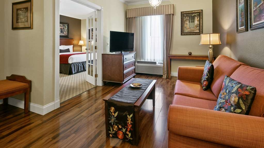 Best Western Plus Georgetown Inn & Suites - Suite