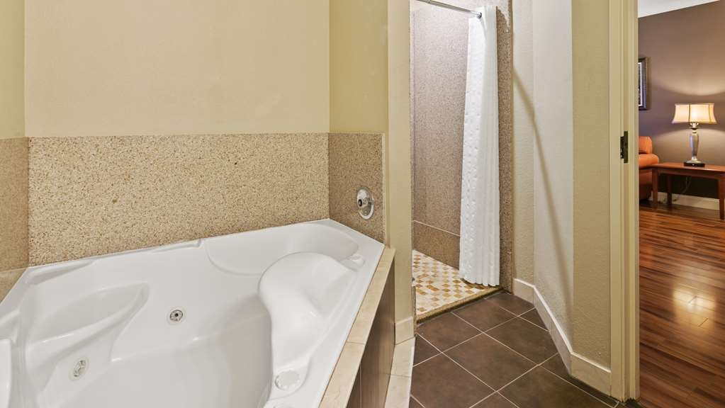 Best Western Plus Georgetown Inn & Suites - Bagno