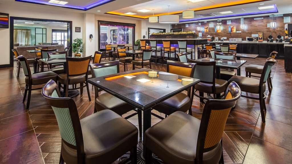 Best Western Plus North Odessa Inn & Suites - Ristorante / Strutture gastronomiche