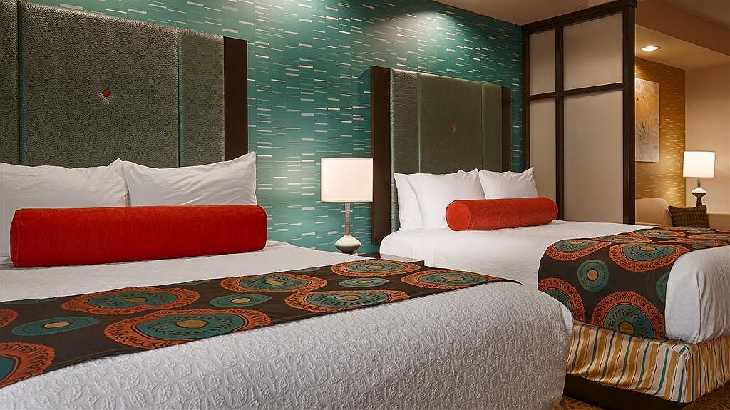 Hotel in Houston   Best Western Premier