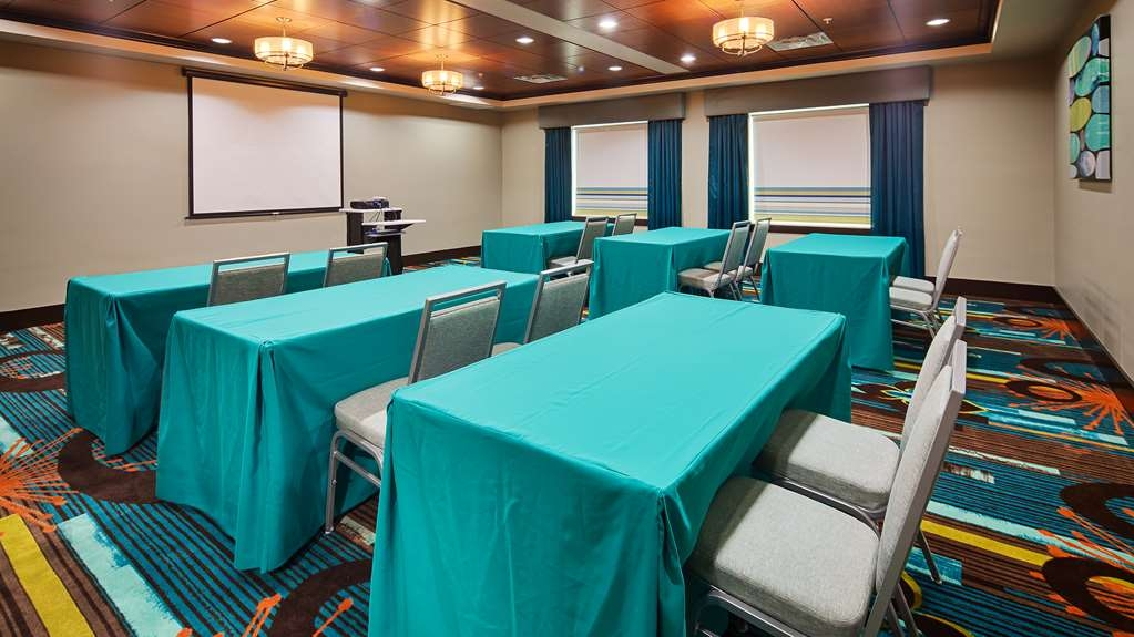 Best Western Premier Ashton Suites-Willowbrook - Sale conferenze