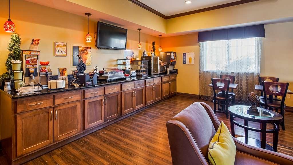 Best Western Plus Seminole Hotel & Suites - Restaurant / Etablissement gastronomique