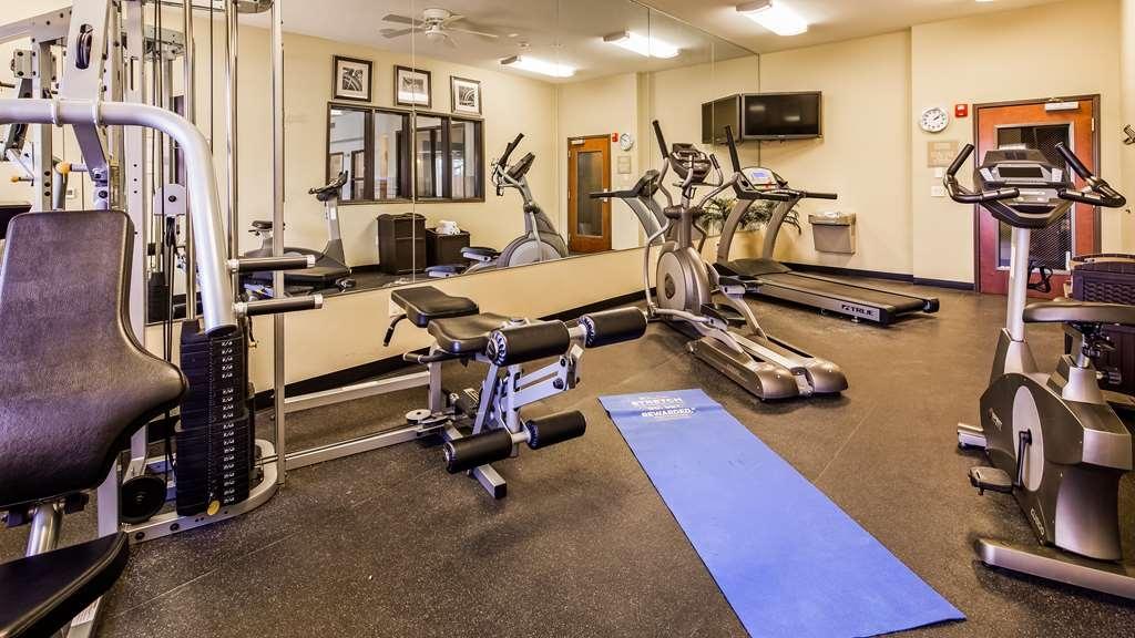 Best Western Plus Seminole Hotel & Suites - Club de remise en forme