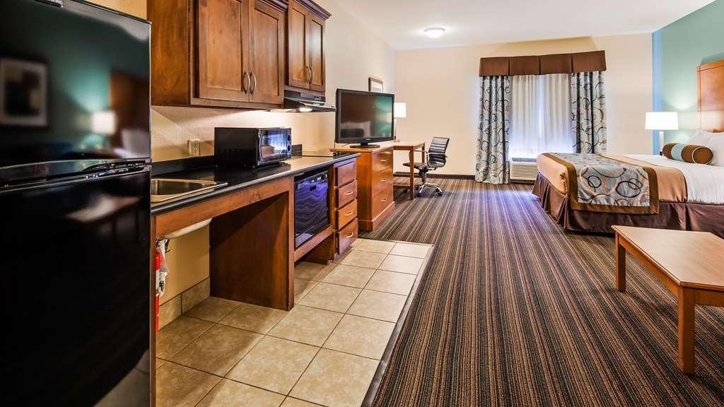 Best Western Plus Seminole Hotel & Suites - Chambres / Logements