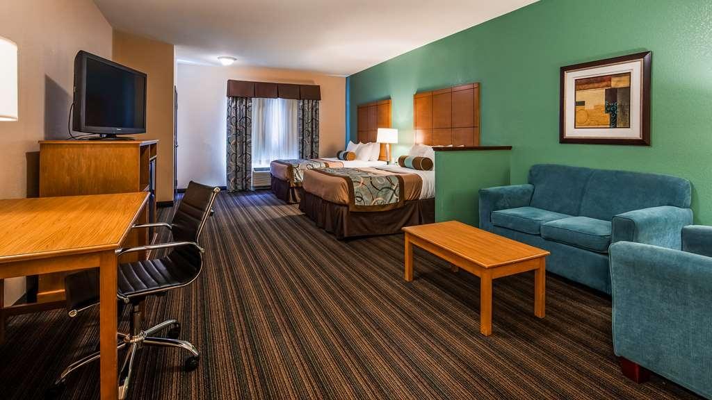 Best Western Plus Seminole Hotel & Suites - Suite
