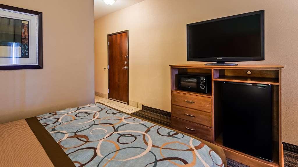 Best Western Plus Seminole Hotel & Suites - Chambre d'agrément