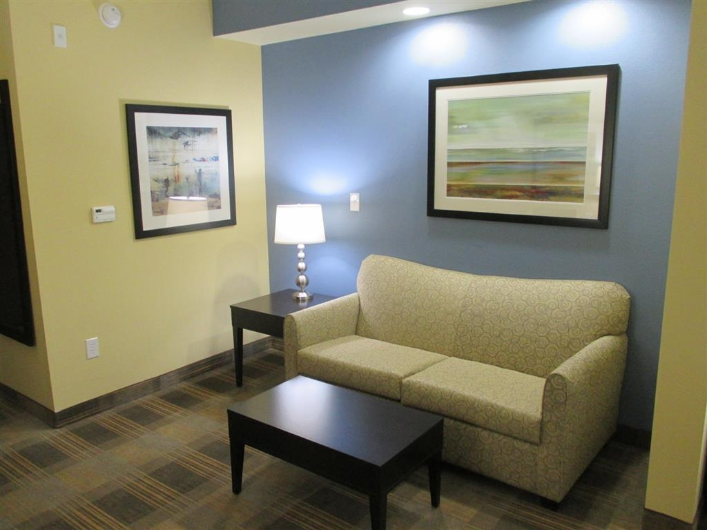 Best Western Plus Fort Worth Forest Hill Inn & Suites - Suite