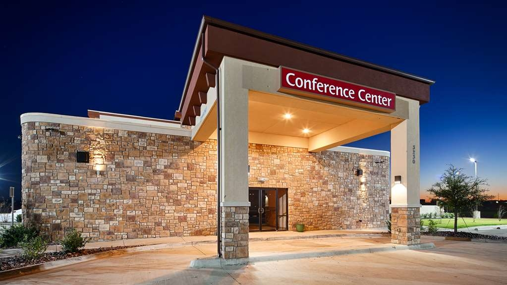 Best Western Plus Fort Worth Forest Hill Inn & Suites - Sale conferenze