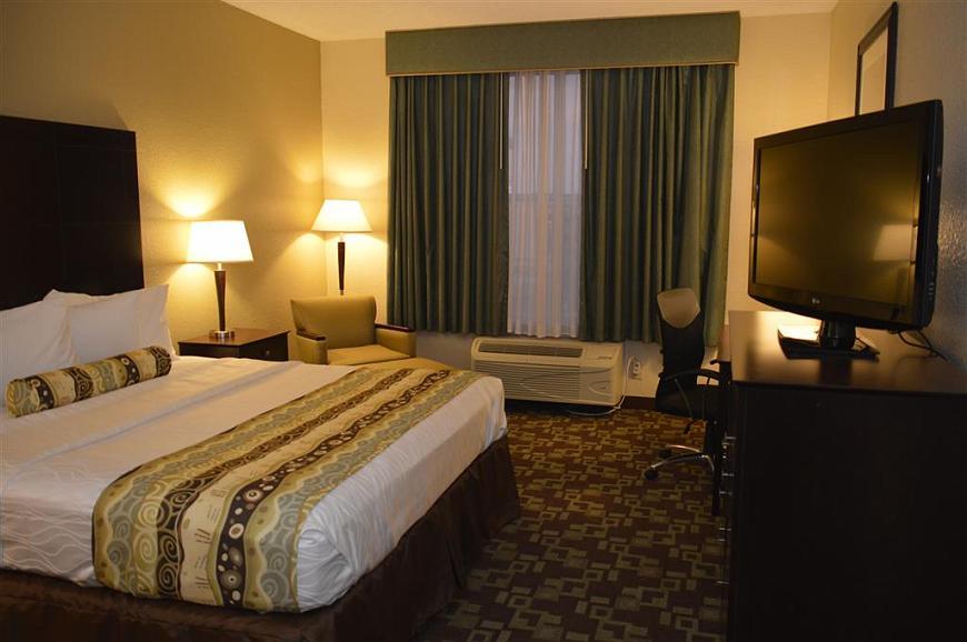 Hotel In Houston Best Western Plus Hobby Airport Inn Suites